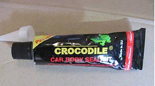 Герметик Crocodile для швов белый 60 мл.