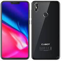Смартфон Cubot P20 (black) оригинал - гарантия!