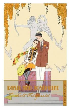 Книга Basil and Josephine, фото 2