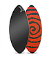 Скимборд Linkor Skimboards Pacific Carbon, M/53, фото 7