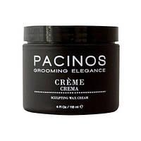 Крем-воск для укладки волос Pacinos Creme