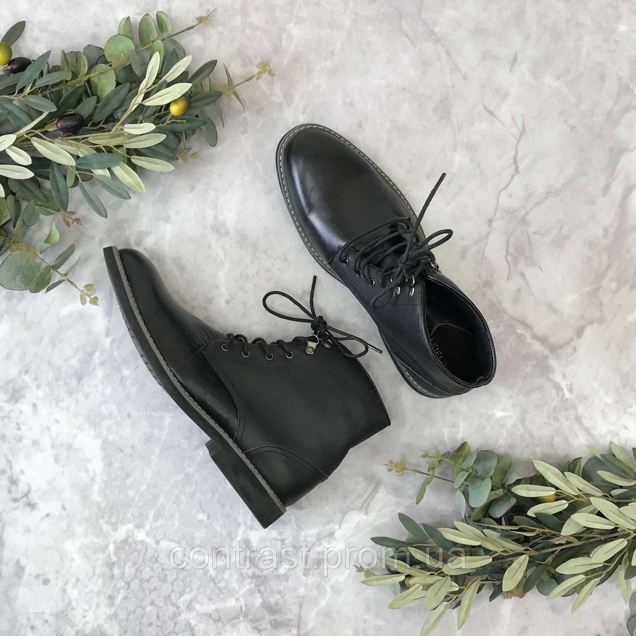 Стильные ботинки для мужчины  SH1849074
