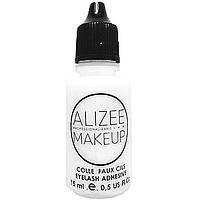 Силиконовый клей для ресниц ALIZEE MAKE-UP