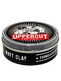 Глина для волос Uppercut Deluxe Matt Clay
