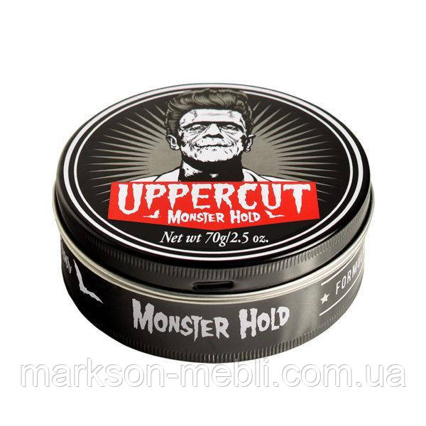 Помада для волос Uppercut Deluxe Monster Hold