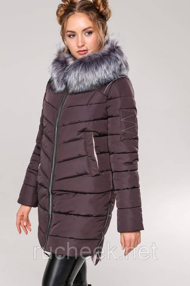 Куртки женские зимние купить недорого