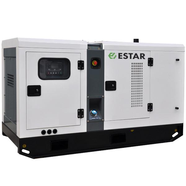 ⚡ESTAR E-F20 (Автозапуск) (16 кВт)