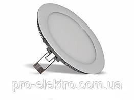 Точковий світлодіодний світильник Down Light Metal 3W; 110Lm; Білий 1009504