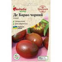 Насіння томатів Де барао чорний  0,1г  СЦ Традиція
