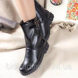 Вибір жіночого зимового взуття - кращі варіанти!