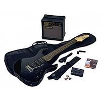 Гитарный набор Yamaha ERG121 GPII (BLK)