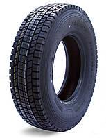 Грузовые шины на ведущую ось 315/70 R22.5 TruckDrive 01 FORCE
