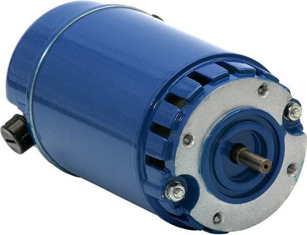 Коллекторные электродвигатели c електромагнитным возбуждением серии NK2G