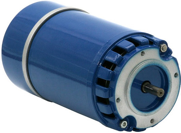Коллекторные электродвигатели c електромагнитным возбуждением NK3K