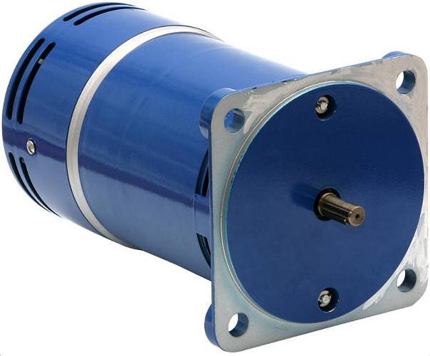 Коллекторные электродвигатели c електромагнитным возбуждением K2U