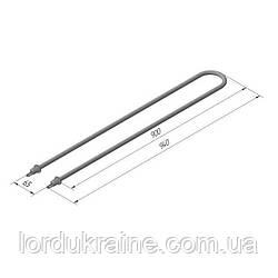 ТЭН 262 Б10/1,3 Т 220 для тепловых витрин КИЙ-В