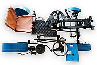 КИТ набор EXPERT-2 для переоборудования мотоблока в мототрактор, фото 1