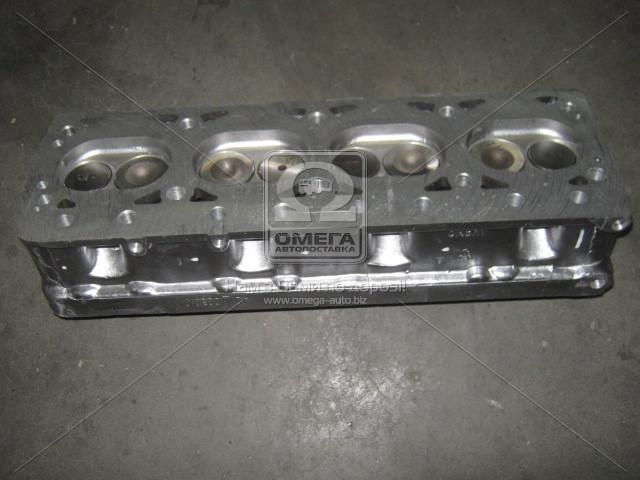 Головка блока ГАЗЕЛЬ-БИЗНЕС двигатель 4216 ЕВРО-3 (пр-во УМЗ), 4216.1003010-33