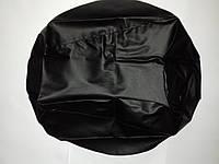 Чехол сиденья DIO AF27/28 черный, без канта 'JOHN DOE'