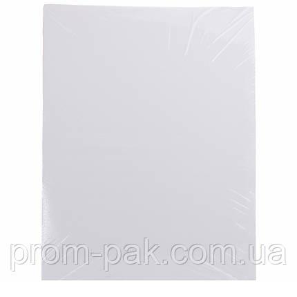 Самоклеющиеся этикетки на листах а4  210,0*297,0 (1) 100лис, фото 2