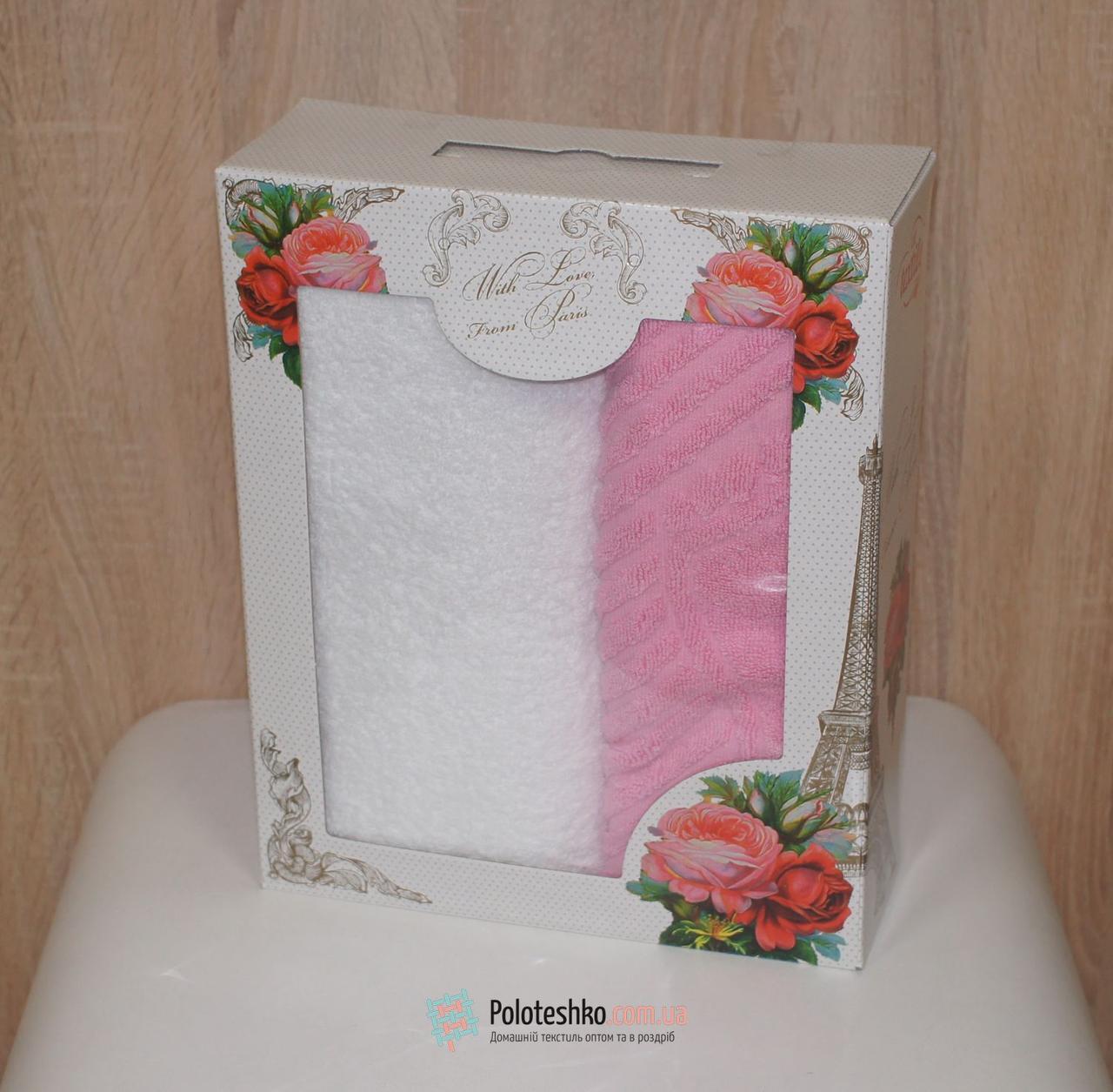Подарочный набор Туркменских полотенец
