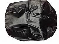 Чехол сиденья DIO AF34/35 черный, без канта 'JOHN DOE'