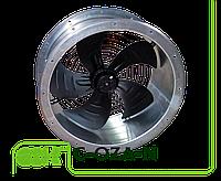 Вентилятор канальный осевой C-OZA-N-050-380