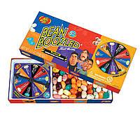 Jelly Belly Bean Boozled 5 версия Бин Бузлд конфеты + рулетка подарочный набор США