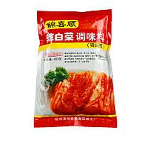 Соус заправка к мясу  400г (перец, имбирь, чеснок)