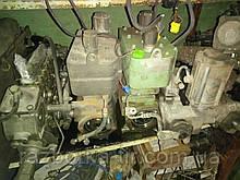 Компрессор DAF XF-CF 105