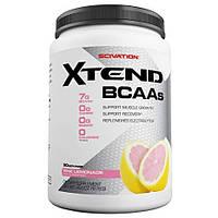 Амінокислоти Scivation Xtend BCAAs, 1278 g
