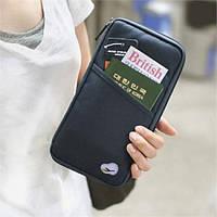 Органайзер для путешествий дорожный Авиа Компактный вместительный аксессуар Купить  Код: КГ6821