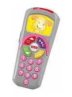 Розвиваюча іграшка Fisher Price Розумний пульт рожевий (рос. мова) DLK75, фото 2