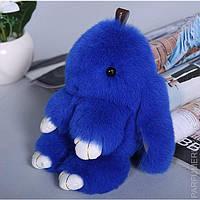 Брелок кролик Banny 20 см Синий (987426)