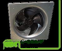 Вентилятор канальный осевой монтаж пластиной к стене C-OZA-P-055-220