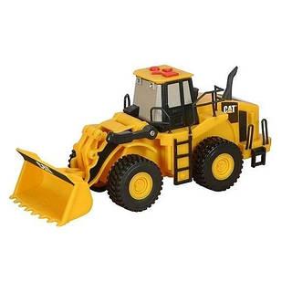 Экскаватор Toy State CAT 23 см