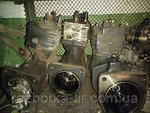 Компрессор Renault Magnum EVRO 2-3