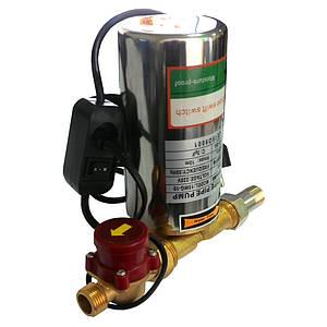 Насос для підвищення тиску Gross 90 Вт (подача 8м)