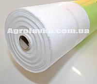 Агроволокно 50г/кв.м 1,6м х 50м Белое (Украина)