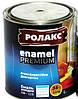 Эмаль Премиум ПФ-115 белая 2,8 кг Ролакс