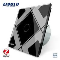 Шлюз Livolo C700ZW для розумного будинку - частина 1