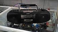 Магнитола Sony CFS-B5L MK2
