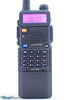 Рация Baofeng UV-5R (батарея на 3800 мАч)