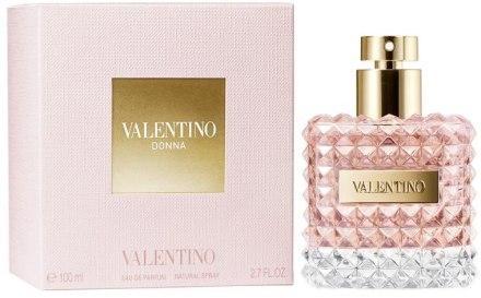 Женский аромат Valentino Donna