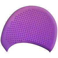 Шапочка для плавания на длинные волосы GP-004-violet