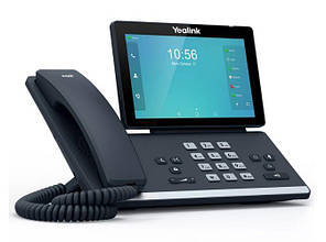 IP телефон Yealink SIP-T56A, фото 2