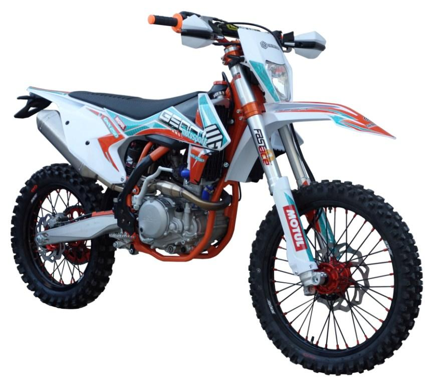 Мотоцикл Geon Dakar GNX 250 (Enduro) Factory 2019, фото 1