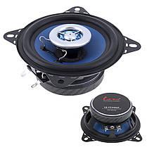 """★Автоакустика 4"""" Labo LB-PP2402T (10.2 см) мощность 80 Вт музыкальная с мощными бассами, фото 3"""