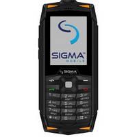 Мобильный телефон Sigma X-treme DR68 `