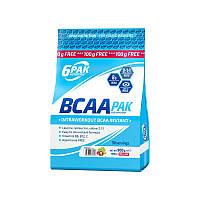 Аминокислоты 6pak Nutrition BCAA PAK 900 g